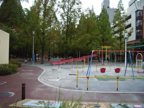 あかつき公園